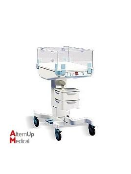 Table chauffante néonatalogie Lifetherm HEINEN LOWENSTEIN