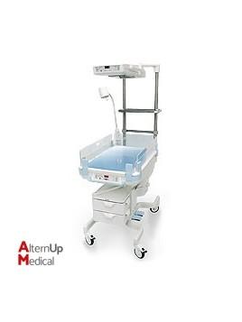 Table de réanimation néonatale chauffant