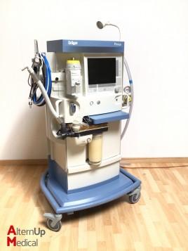 Drager Primus Anesthesia Ventilator