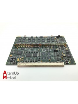 Signal Processing Module for Philips Sono CT HDI 5000