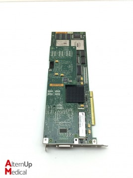 Capture Card for Philips Sono CT HDI 5000