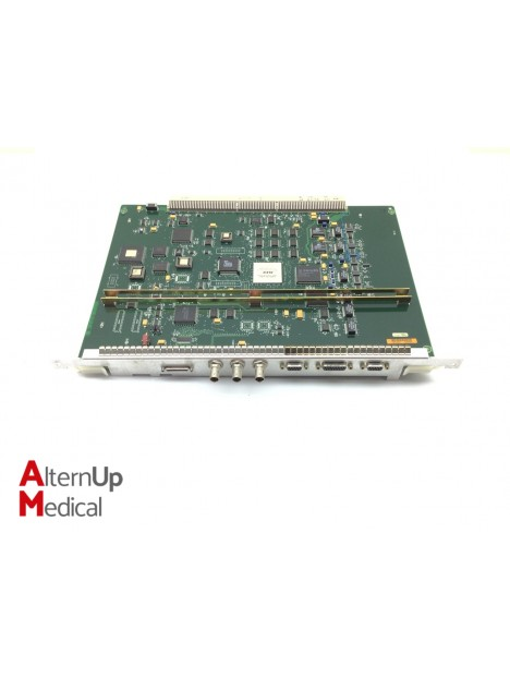 Peripheral Interface Module for Philips Sono CT HDI 5000