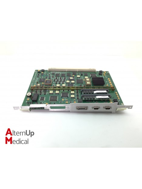 System CPU Board for Philips HDI 5000 Sono CT