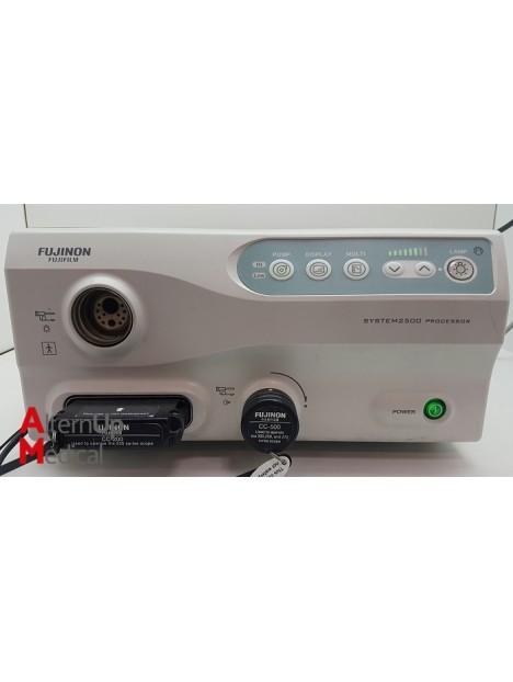 Fujinon EPX-2500 Video Processor