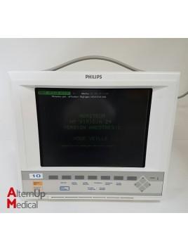 Moniteur Multiparamètres version Anesthésie Philips HP Viridia 24 M1204A
