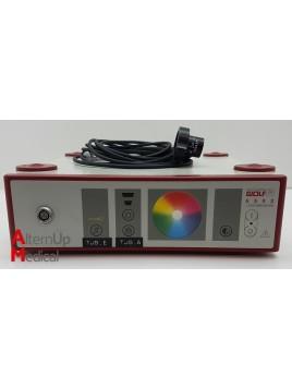 Processeur Vidéo Wolf 5502 Endocam 1 CCD