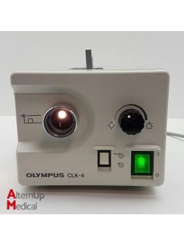 Source de Lumière Olympus CLK-4